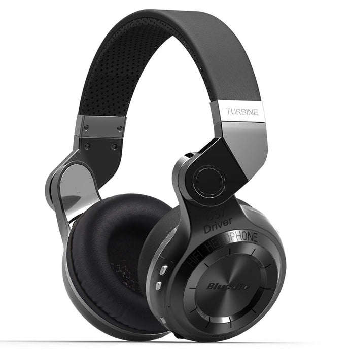 Bluetooth Stereo Wireless Headphones
