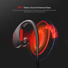 DACOM V4.1 Sport Bluetooth Wireless Waterproof Earphones