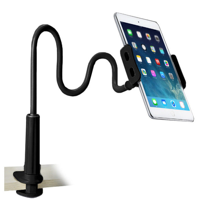 Flexible Desktop Phone Tablet Holder
