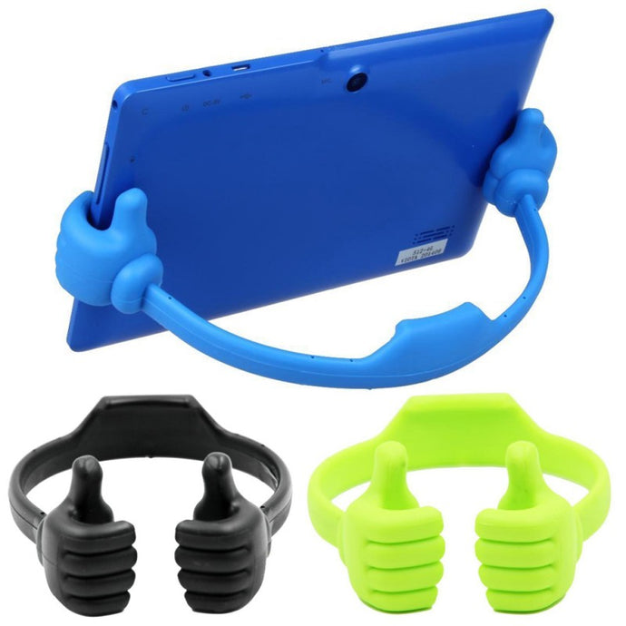 Thumb Hand Holder For Cell Phone, Tablet