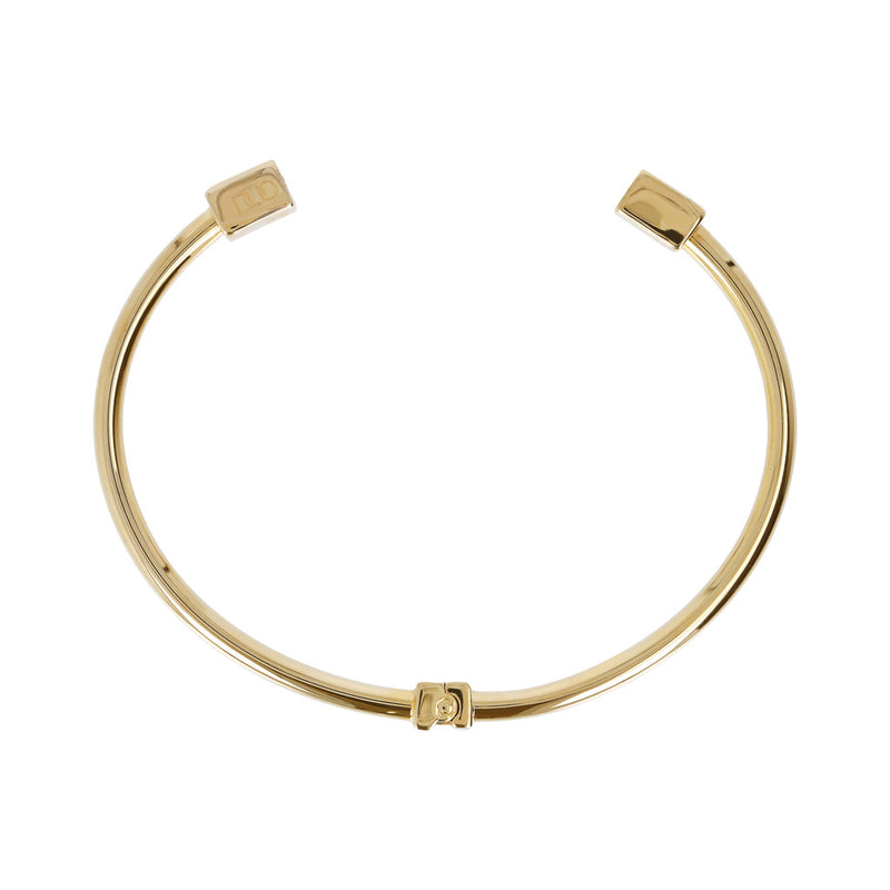 Duo Bangle - Round Section