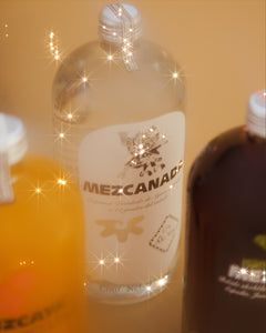 MEZCANADA - Botella de 946 ML