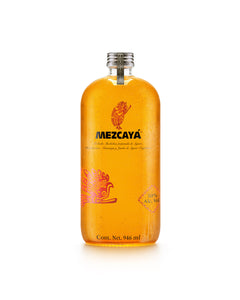 Botella Mezcayá 946ml