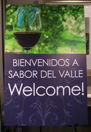 Sabor del Valle at Silicon Valley Capital Club
