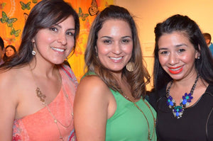 Modern Latina presents Fashion Fights Back Event