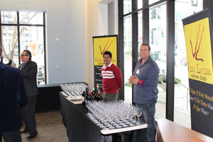 Vino Latino featured as promoters of Latino Wine Makers & Wineries