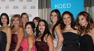 Silicon Valley Latinos celebrating the 25th Anniversary HFB