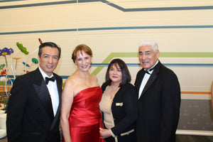 Rotary Club of San Jose Celebrates 100 Year Anniversary