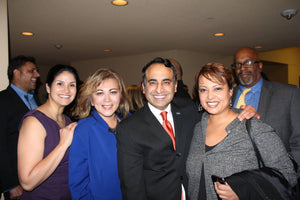 City of San Jose 2015 Inaugural Ceremony