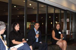 Business Journal's Latino Leadership Summit