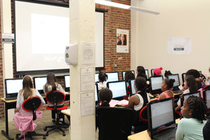 The Future Silicon Valley Latina Coders