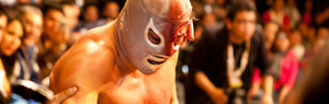 El Santo: A Movie Review of The Man Behind the Mask