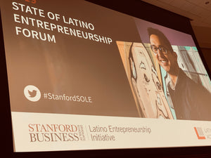 State of Latino Entrepreneurship