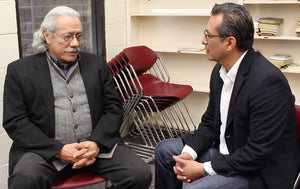 Interview with Mr. Edward James Olmos