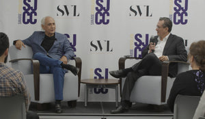 Latino Leaders Fireside Chat Series Launch with Tony Quintero