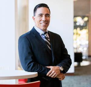 Guillermo Diaz Jr. elected Chairman of HITEC Board of Directors