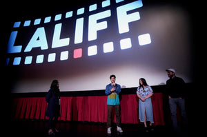 Los Angeles Latino International Film Festival (LALIFF) 2019