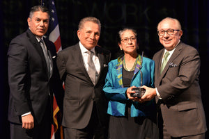 Latino Leaders Luncheon in Silicon Valley