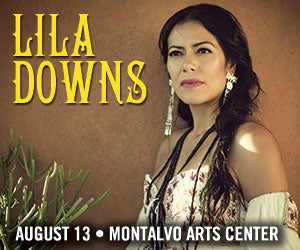 Lila Downs at Montalvo Arts Center