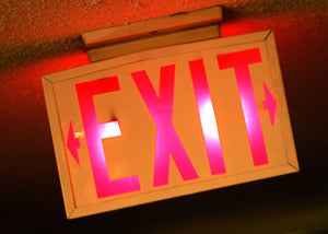 Exit Strategies for Small-Business Clients
