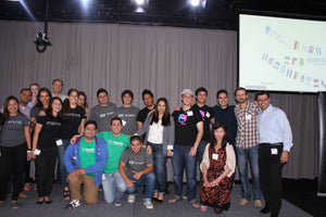 Seven Latino startups to pitch at Yahoo