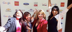 Latinas Think Big Innovation Summit hosted by Google