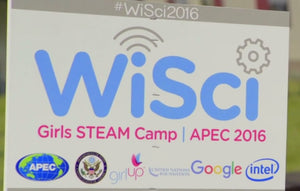 WiSci (Women in Science) Technology Camp for Girls