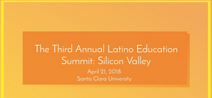 3rd Annual Latino Education Summit