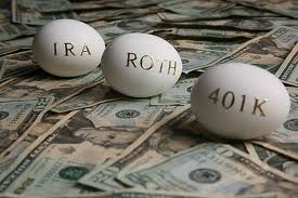 It's 2013. Do You Know Where All Your Retirement Savings Are?