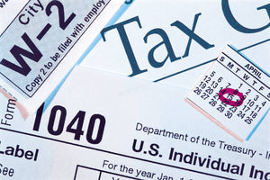 Key Tax Changes for 2013