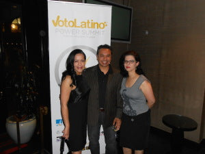 Voto Latino Power Summit San Jose