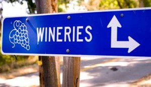 Winery-Sign