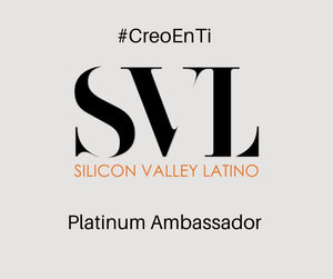 #CreoEnTi Platinum Corporate Ambassador