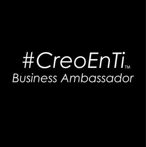 #CreoEnTi Business Ambassador