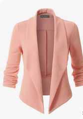 jacket for mature women