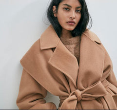 Winter coat Your Colours and style