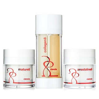 Ciencia 8 Best anti aging product on the market