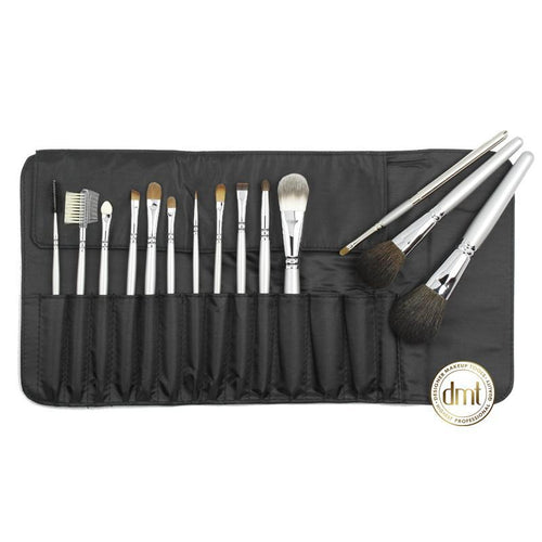 14 pc Professional make up kit