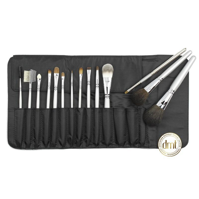 Make up Brushes 14 pc Professional make up kit