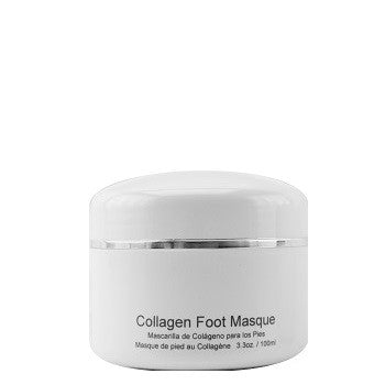 Collagen foot masque
