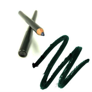 Kohl Pencil 39 Emerald Green Winter Autumn Summer