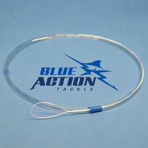 Casting / Jigging Wind-On Leaders - FLUORO