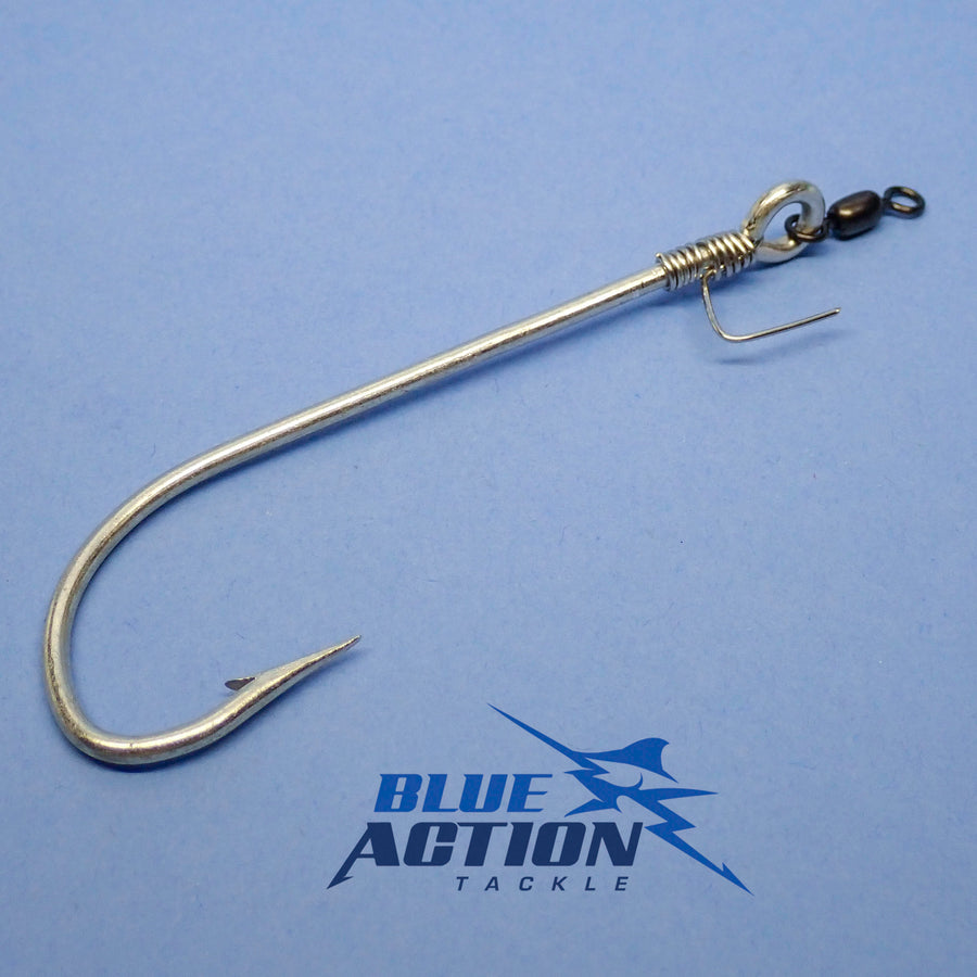 Strip Bait Hooks - Set of 10