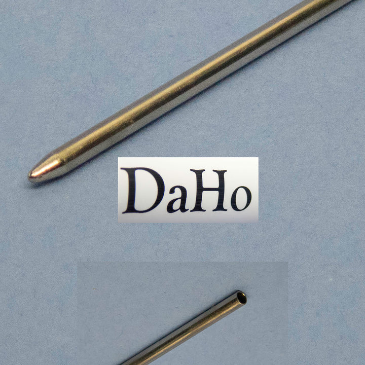 DaHo Hollow Spectra Threading