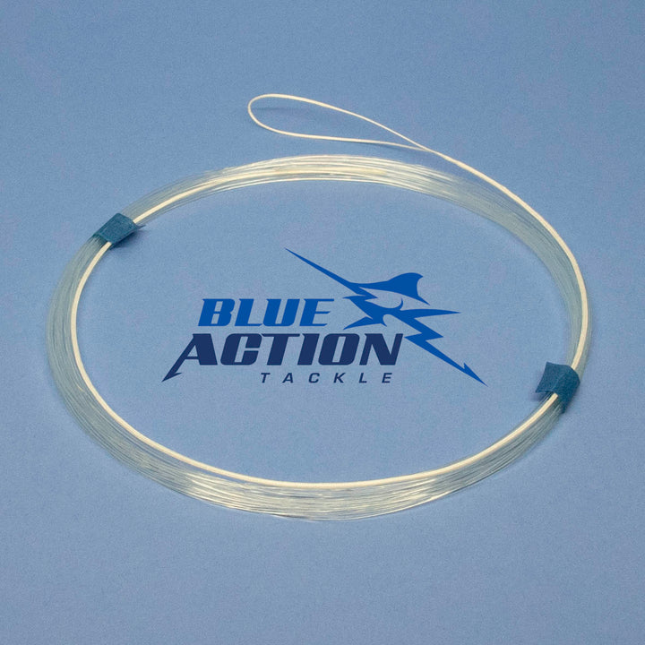 Fluorocarbon Wind-On Leaders