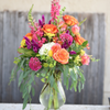 Luxurious Arranged Flowers