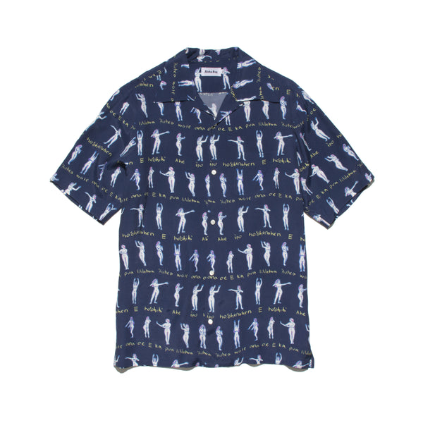 "SALE<30%0ff>""Dance"" NAVY"