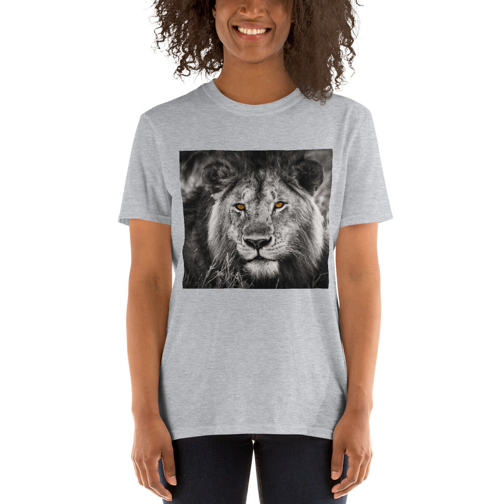 Short-Sleeve Unisex T-Shirt