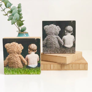 Square set of 4