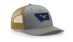 The Bobcat Icon Snapback